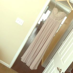 Bridesmaid/Special Occasion Dress